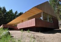 Barn House 6