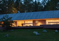 Barn House 13