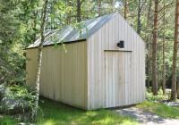 Barn House 12